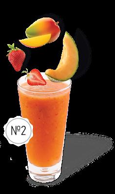 smoothies mix no2