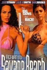 Watch Return to Savage Beach 1998 Online