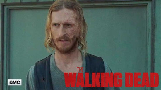 "HE WALKING DEAD, EPISODIO 7X03 ""THE CELL"""