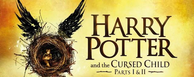 Continuação de Harry Potter ganha título e data de lançamento no Brasil