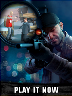 Sniper 3D Assassin Gun Shooter MOD Apk [LAST VERSION] - Free Download Android Game