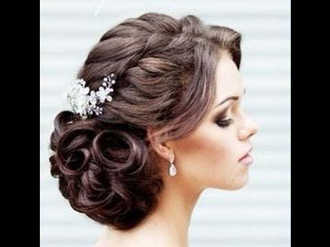 My Lite Fashion Party Hair Styles For Women