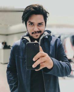 Biodata Ahmad Abdul Indonesian Idol 2018