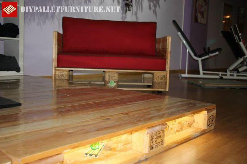 si os ha gustado este suelo hecho con palets por favor comparte esta publicacin desde muebles de palets os estaremos muy agradecidos - Europalets
