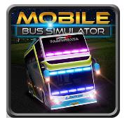 Mobile Bus Simulator Apk V.1.0.0 Terbaru 2018