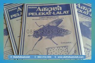 Lem Lalat Kertas, 0852-2765-5050