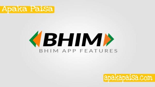 Bhim app - भीम ऐप की जानकारी हिंदी में