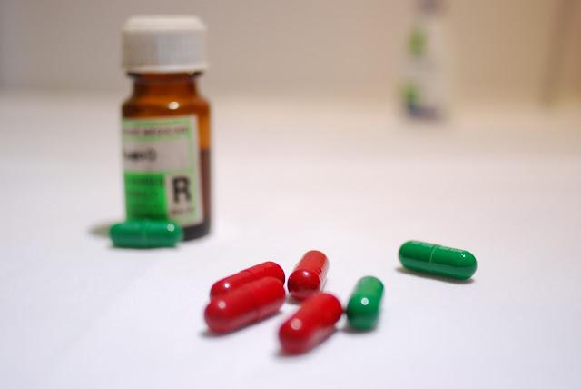 cara penggunaan antibiotik yang tepat dan secara rasional