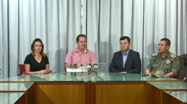 Governo do Acre incorpora gratificações ao salário-base de militares e remuneração passa de R$ 5 mil