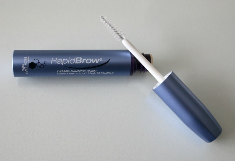 RapidBrow Review
