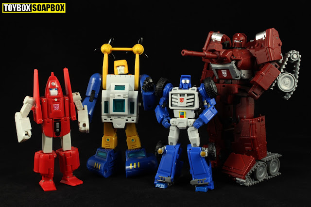 transformers masterpiece minibots