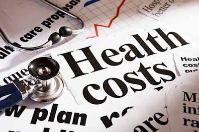 health spending, Pune, Maharashtra, health spending India, IIHMR, International Institute of Health Management Research