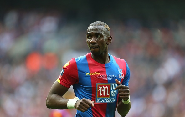 Everton announce Yannick Bolasie deal