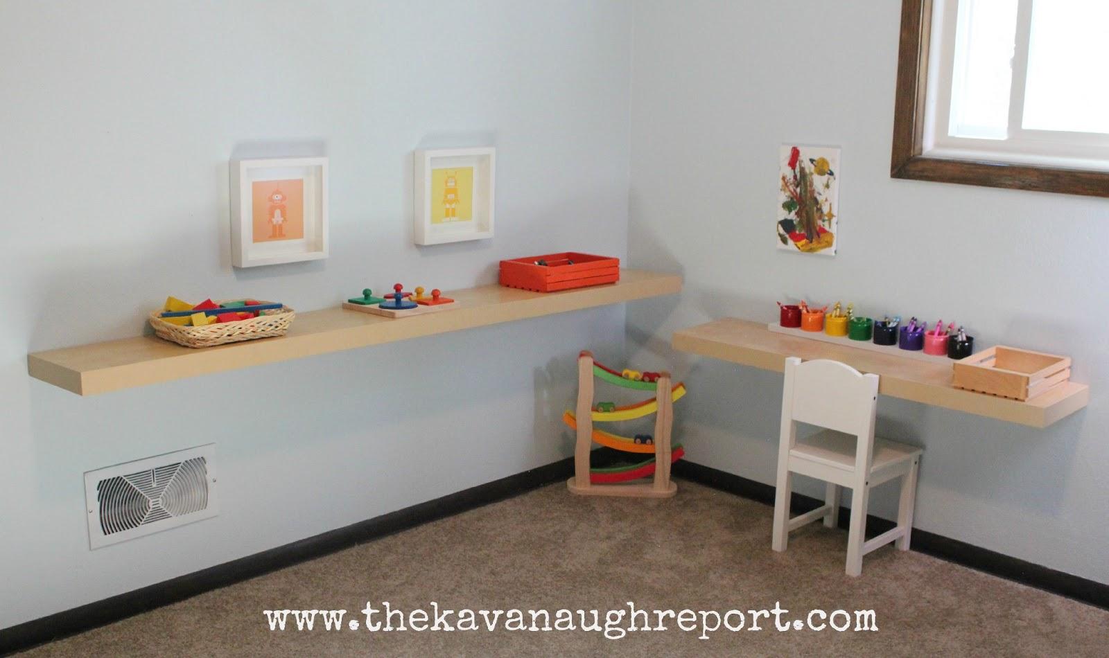 Montessori Bedroom Toddler. Montessori Bedroom Furniture   Bedroom Style Ideas