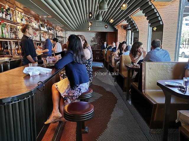 Aloette Restaurant. No Doubt the Best Diner in Toronto (& Inexpensive too)