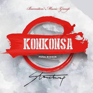 Stonebwoy - Konkosa (Pana cover)