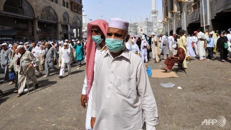 wabah mers, paket umroh ramadhan