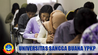 Program Beasiswa Universitas Sangga Buana YPKP Tahun 2017