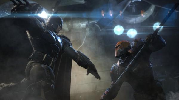 Batman Arkham Origins Full Game Download