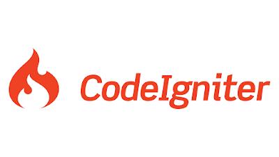 Belajar codeignter untuk pemula