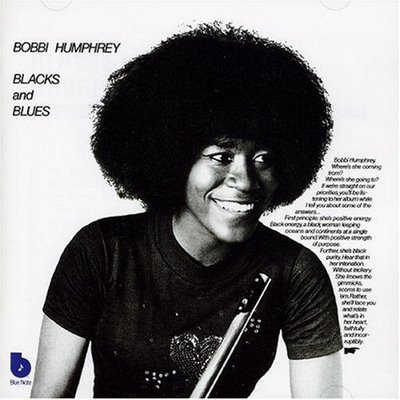 Bobbi Humphrey Black And Blues 3
