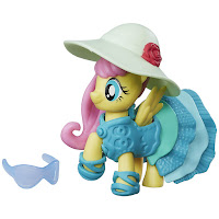 Fluttershy FiM Collection Small Story Pack Set