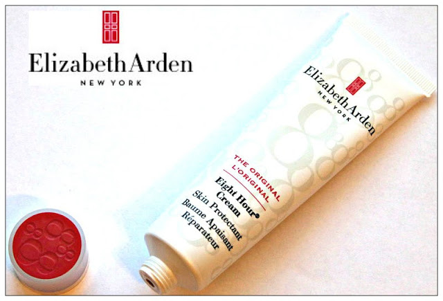 Review:  Elizabeth Arden Eight Hour Cream Skin Protectant