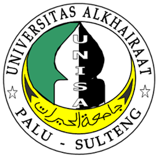 PENERIMAAN CALON MAHASISWA BARU (UNISA) 2019-2020 UNIVERSITAS ALKHAIRAAT PALU