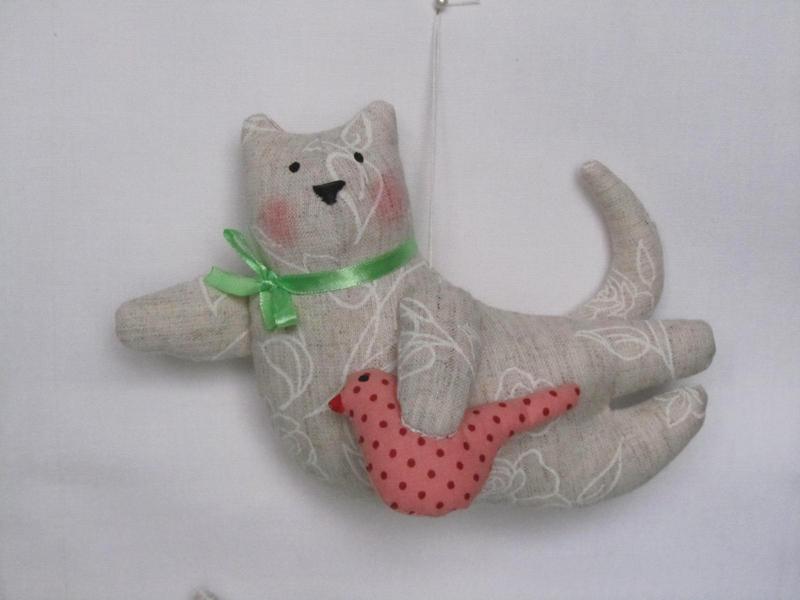 Handmade Cat Toys 23