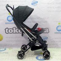 babyelle mini capsule stroller