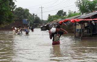 17-district-effected-by-flood-in-nepal-border