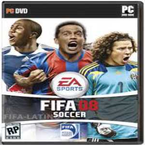 download fifa 2008 pc game full version free