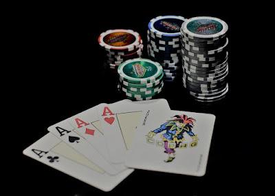Cara Ampuh Menemukan Bandar Agen Poker Yang Tepat Dan Terpercaya