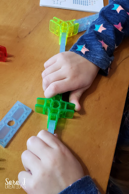 Brackitz are a fun addition to any STEM toy collection. Perfect for open ended creating. These are ideal for the classroom, STEM time, science units such as simple machines and so much more.