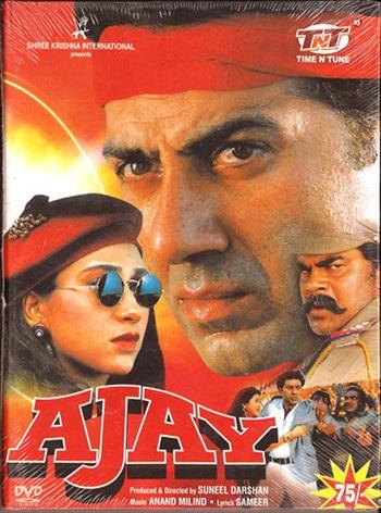Ajay 1996 Hindi Movie Download