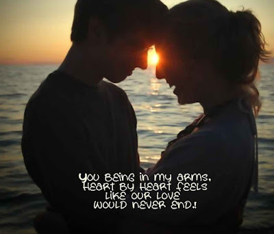 Sad and Heart Touching Love Quotes about Love for Her & Him 4
