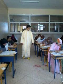 المدير الاقليمي للتعليم بكلميم: عمل دؤوب في الميدان باجتماعات وزيارات عملية تصب في النهوض بالقطاع