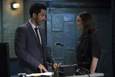 Blacklist Season 7 Image 14
