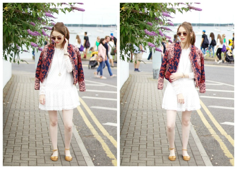 How to style LWD blog post