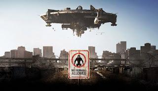 distrito 9: neill blomkamp planea una secuela. Alien 5 ha muerto