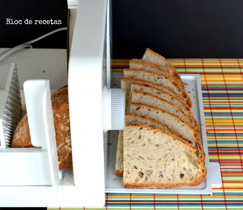 Bloc De Recetas Como Cortar Conservar Y Congelar El Pan Casero