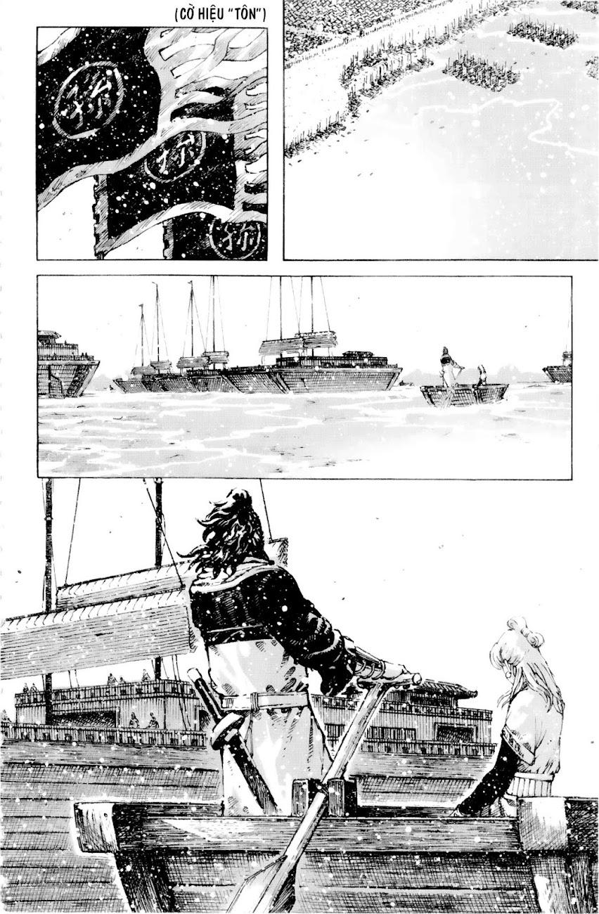Hỏa phụng liêu nguyên Chương 402: Họa phúc chi giai [Remake] trang 14