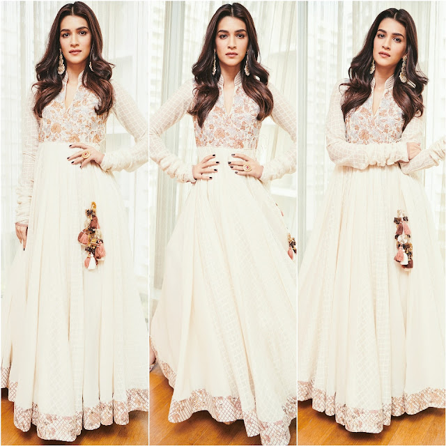 Kriti Sanon in Sukriti and Aakriti