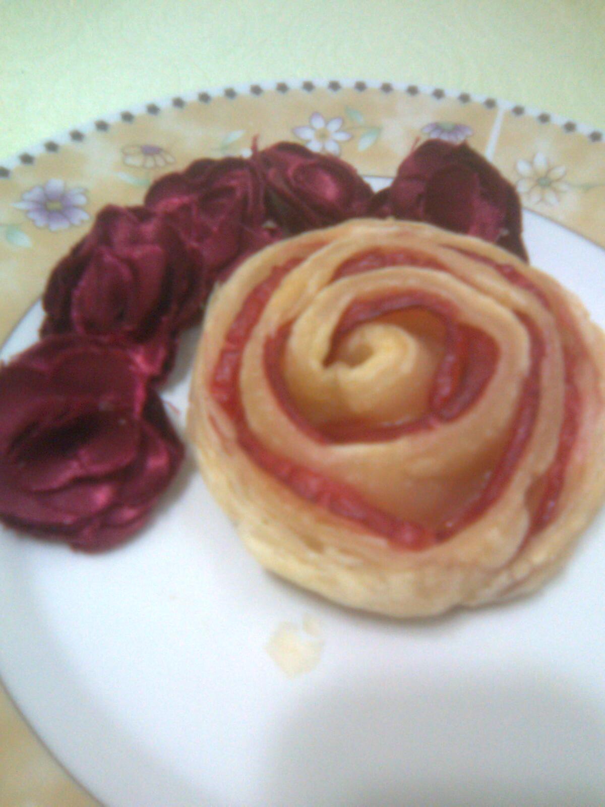 Erik ile cupcake: tarifler