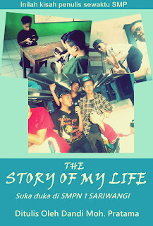 The Story Of My Life At SMPN 1 Sariwangi Part 11 - Kejadian di UKS