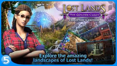 Lost Lands 3 Android - Game