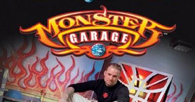 Monster garage full version game download pcgamefreetop.