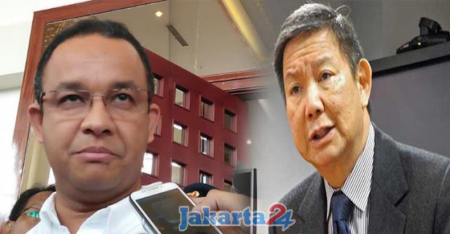 Anies Jadi Gubernur, Adik Prabowo Langsung Minta Jatah Jabatan Ke Anies, Apa Kata Mantan Anak Buah Ahok