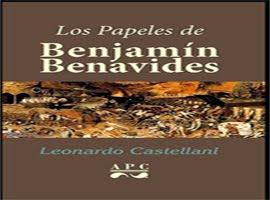 LOS PAPELES DE BENJAMIN BENAVIDES