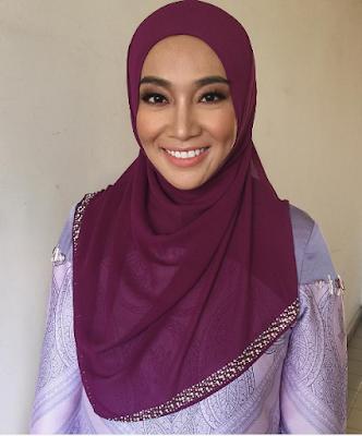 Biodata Profile Farah Fauzana 2016
